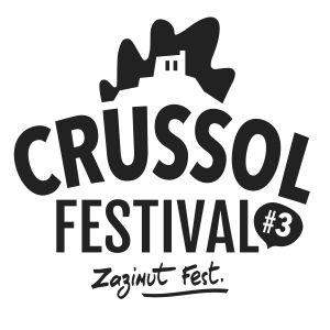 Crussol Festival 2019 - Pass 2 Jours