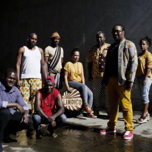 Lindigo + Kalakuta Selectors @ LE REX - TOULOUSE