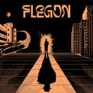Flegon (Live) - Extra Twist Release Party