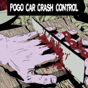 POGO CAR CRASH CONTROL @ La Route du Son - BILLÈRE