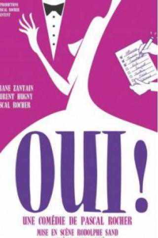 Théâtre OUI !  à PENMARCH @ Salle CAP CAVAL - Billets & Places