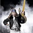 Concert ULI JON ROTH - SOLO WORLD TOUR 2020 - INTERSTELLAR SKY GUITAR à Paris @ Café de la Danse - Billets & Places
