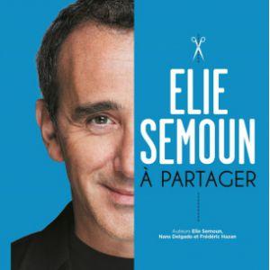 ELIE SEMOUN @ Arcadium - Annecy