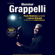 Spectacle Monsieur Grappelli