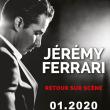 Spectacle JEREMY FERRARI - ANESTHESIE GENERALE à Plougastel Daoulas @ Espace Avel vor  - Billets & Places