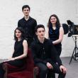 Concert LES MUSICALES DU GOLFE - Quatuor Tchalik à ÎLE D'ARZ @ Eglise Notre Dame de la Nativité - Billets & Places