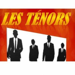 LES TENORS @ Casino Barrière Deauville - DEAUVILLE