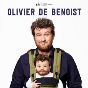 """Olivier De Benoist - """" Le Petit Dernier """""""