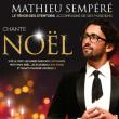 Spectacle MATHIEU SEMPERE - SPIRITUELS