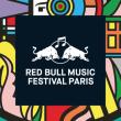 Concert Red Bull Music Festival : Hyperstation