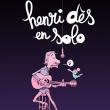 Concert HENRI DES EN SOLO à Sochaux @ LA MALS - Billets & Places