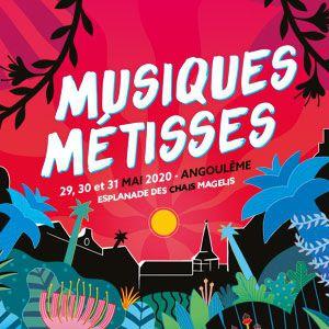 FESTIVAL LES ESCALES PASS 2 JOURS V+S @ Le Port - Saint Nazaire