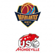Match CSP Nantes Basket - USO Mondeville