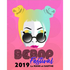 Festival Bebop 2019 - Calypso Rose / Skip The Use / Thylacine
