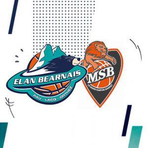 Elan Bearnais / Le Mans