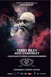 Concert GONZAI NIGHT : TERRY RILEY