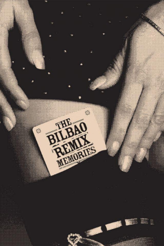 The Bilbao Remix Memories / Release Party @ La Marbrerie - MONTREUIL
