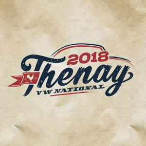 VW NATIONAL THENAY  2018 @ Circuit du Val de Loire - Thenay - THENAY