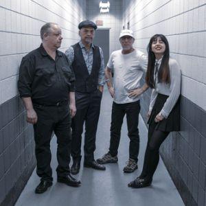 Pixies