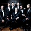 Concert ENRICO MACIAS & AL ORCHESTRA