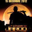Concert JAROD + GUEST à Paris @ Point Ephémère - Billets & Places