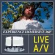 Concert IMMERSIVE 360°