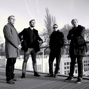 """Igor GEHENOT """"Delta"""" Quartet  @ Sunside - Paris"""