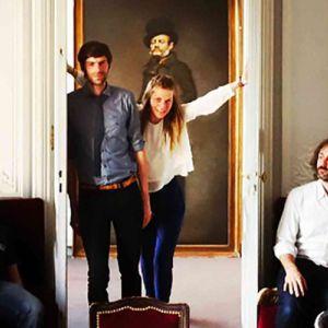 """The Delano Orchestra """"Jean Philippe Toussaint En Musique"""""""