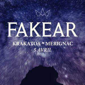 FAKEAR @ Krakatoa - Mérignac