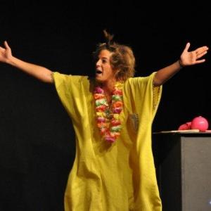 Ma Soeur est un Boulet ! @ Théâtre de Jeanne - NANTES