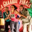 Spectacle La Graande Finale - VOLUBILIS à SAINT GEORGES DE DIDONNE @ Parvis du Relais de la Côte de Beauté - Billets & Places