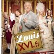 Carte LOUIS XVI.fr