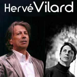 HERVE VILARD @ L'Olympia - Paris