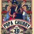 Concert POPA CHUBBY à Villeurbanne @ TRANSBORDEUR - Billets & Places