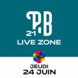 Festival LIVE ZONE : POMME - GAËL FAYE à BOURGES - Billets & Places