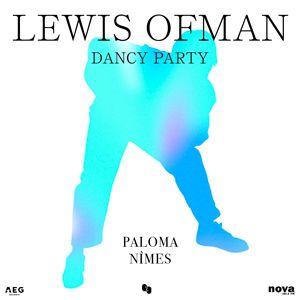 Lewis Ofman + Saint Dx