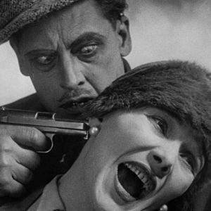 Les Espions, de Fritz Lang - 1928 (3h) @ Fondation Jérôme Seydoux-Pathé - PARIS