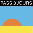 Festival PASS 3 JOURS  à HYÈRES @ Site archéologique d'Olbia - Billets & Places