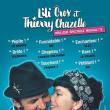 Concert LILI CROS & THIERRY CHAZELLE  à Paris @ L'Olympia - Billets & Places
