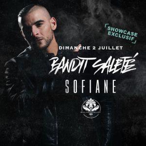 Fianso officiel en Showcase Exclusif @ Le Palais Maillot - Paris