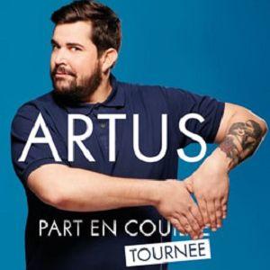 ARTUS @ Casino Barrière Toulouse - Toulouse
