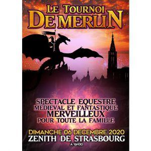 Le Tournoi De Merlin