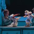 Théâtre UN BEBE A LIVRER à  @ GRANDE SALLE - Billets & Places
