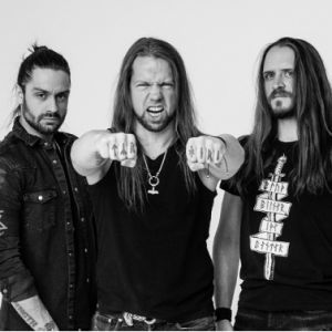 """Tour From Hel: Tyr + Heidevolk + Dalriada"""