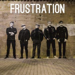 Frustration + Kap Bambino + Videodrome
