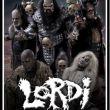 Affiche Lordi