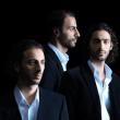 Festival LE TRIO JOUBRAN : Hommage à Mahmoud Darwich à ARLES @ Théâtre Antique - Billets & Places