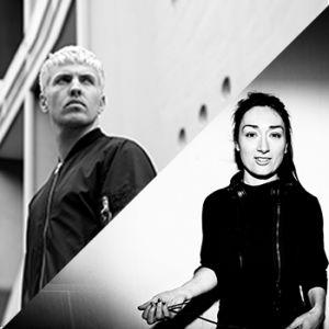 PAULA TEMPLE + TOMMY FOUR SEVEN + DAVID ASKO @ L'AERONEF - LILLE