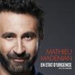 """Spectacle MATHIEU MADENIAN """"En état d'urgence"""" à AULNAY SOUS BOIS @ Salle MOLIERE - Billets & Places"""