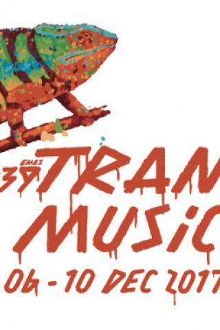 Festival 39ÈMES RENCONTRES TRANS MUSICALES DE RENNES // PARC EXPO - SAMEDI